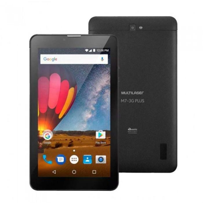 Tablet Multilaser M7 3G Plus